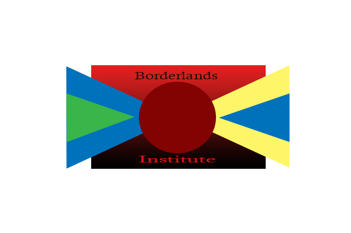 Borderlands Institute Logo